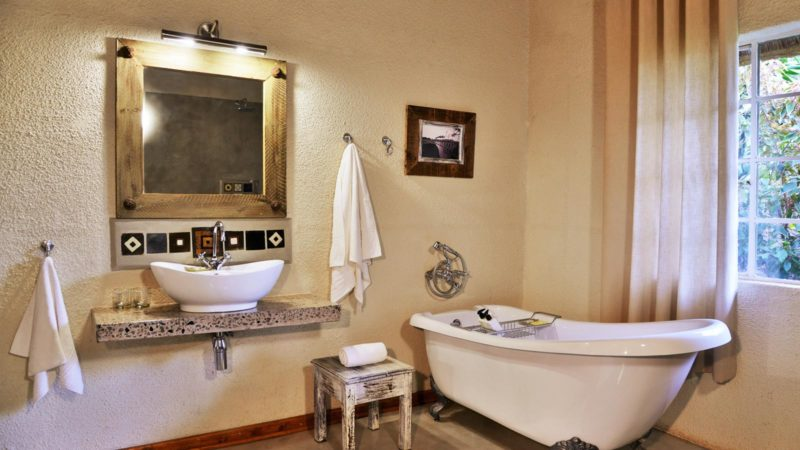 Accommodation Bayete Guest Lodge