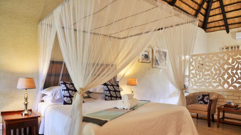 Accommodation Bayete Lodge