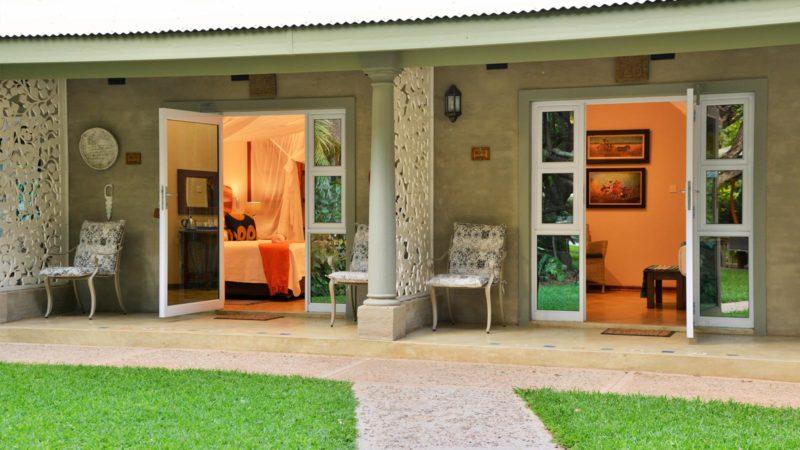 Bayete Accommodation