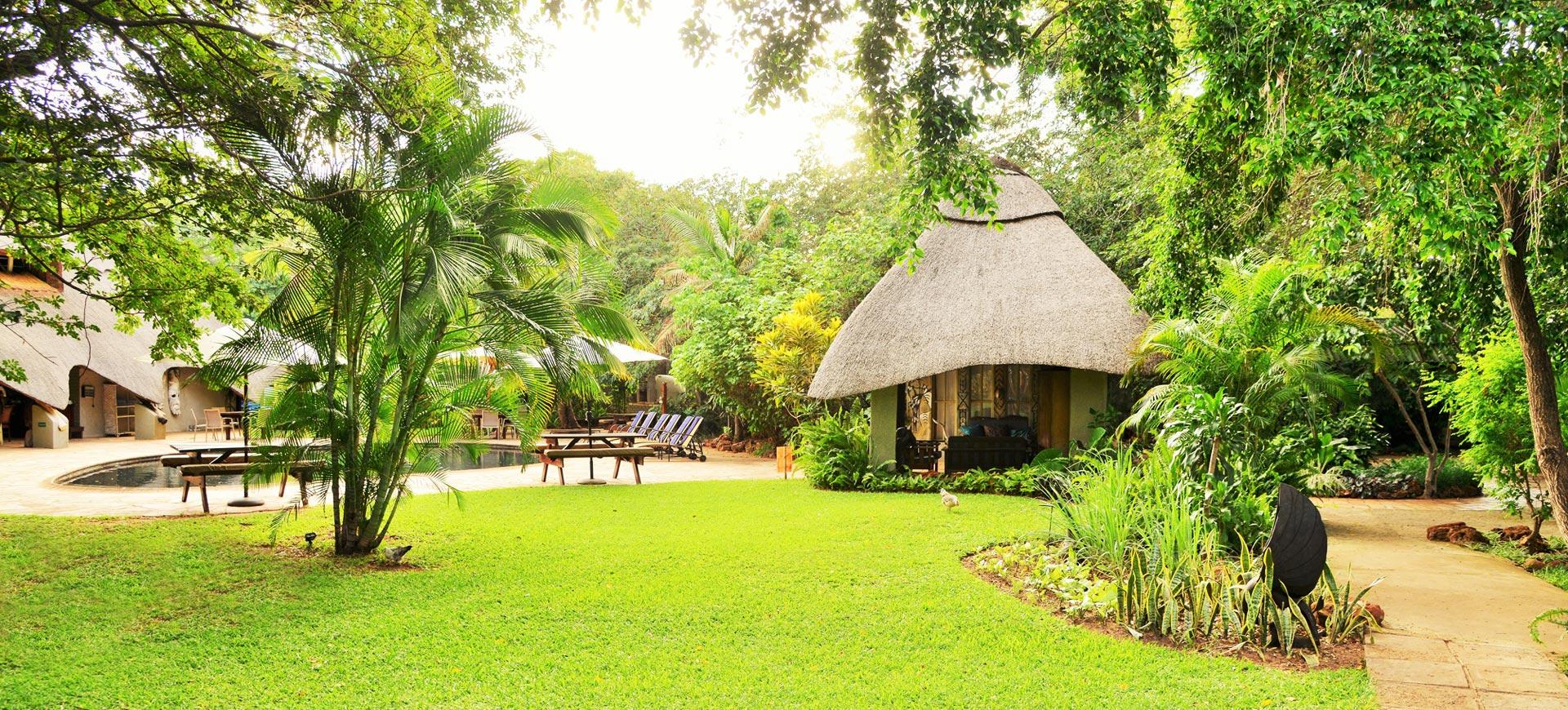 Bayete Gardens