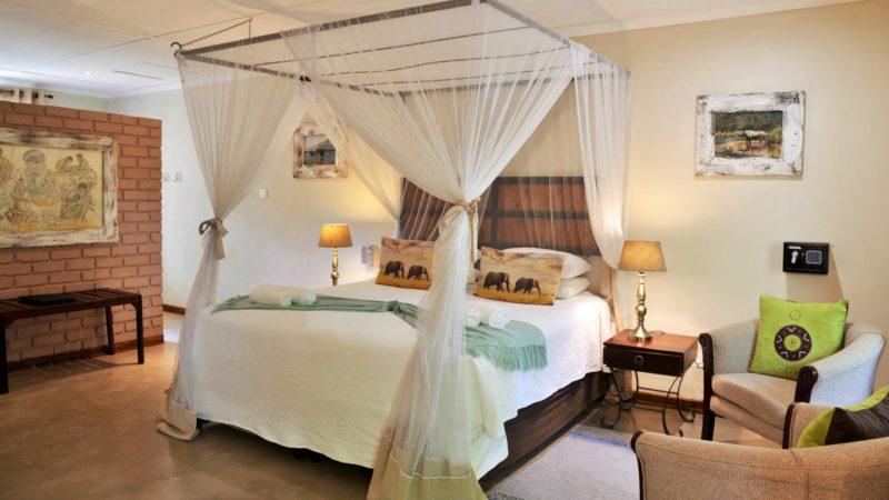 Bayete Guest Lodge Accommodation