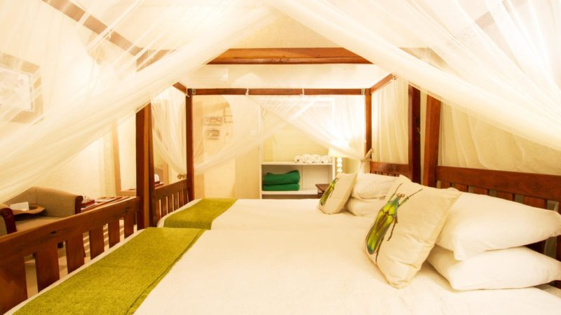 Bayete Guest Lodge Room