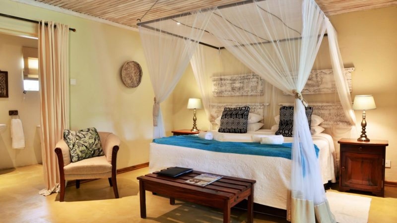 Bayete Lodge Accommodation