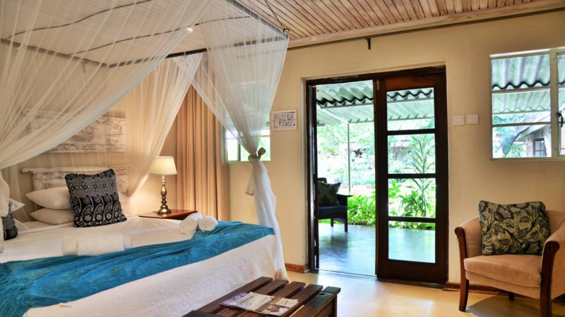Bayete Lodge Rooms