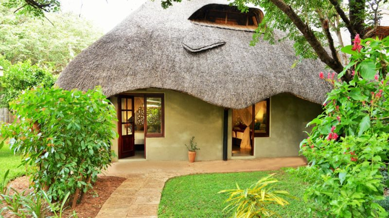Bayete Lodges