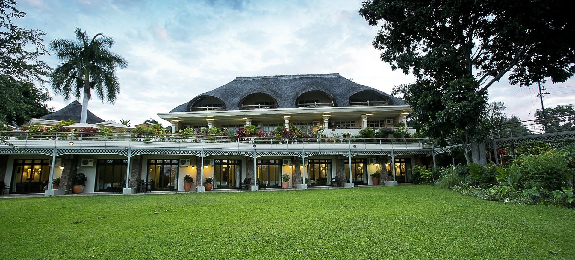 Ilala Lodge Accommodation