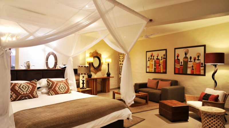 Safari Lodge Victoria Falls Accommodation