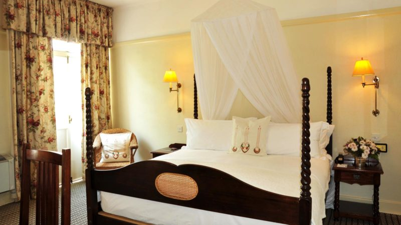 Victoria Falls Hotel Standard Room