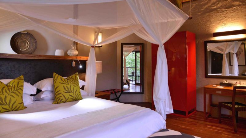 Victoria Falls Safari Suite