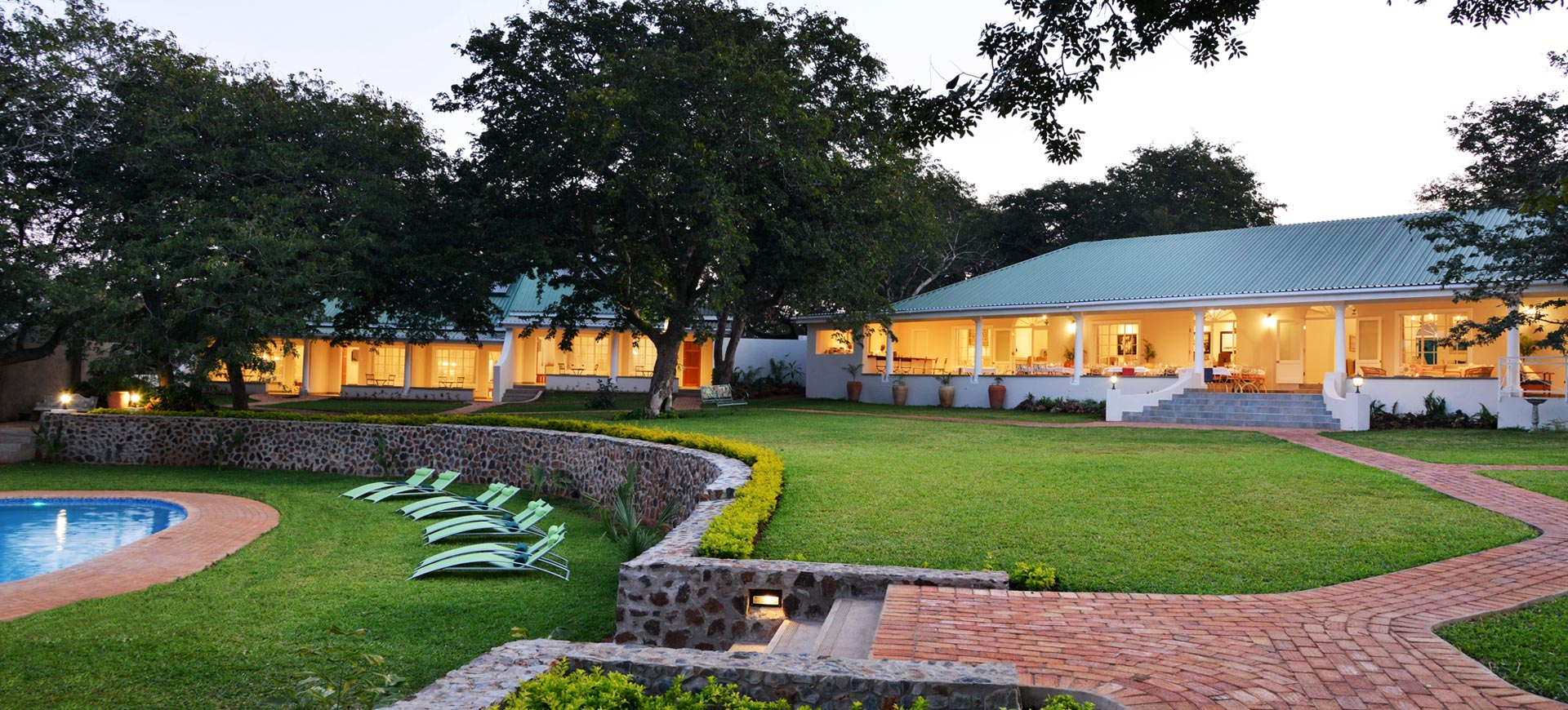 Batonka Guest Lodge