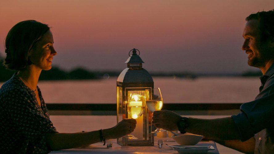 Dinner Cruise Zambezi River
