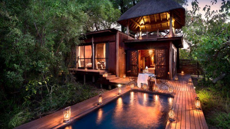 Book Xudum Okavango Lodge