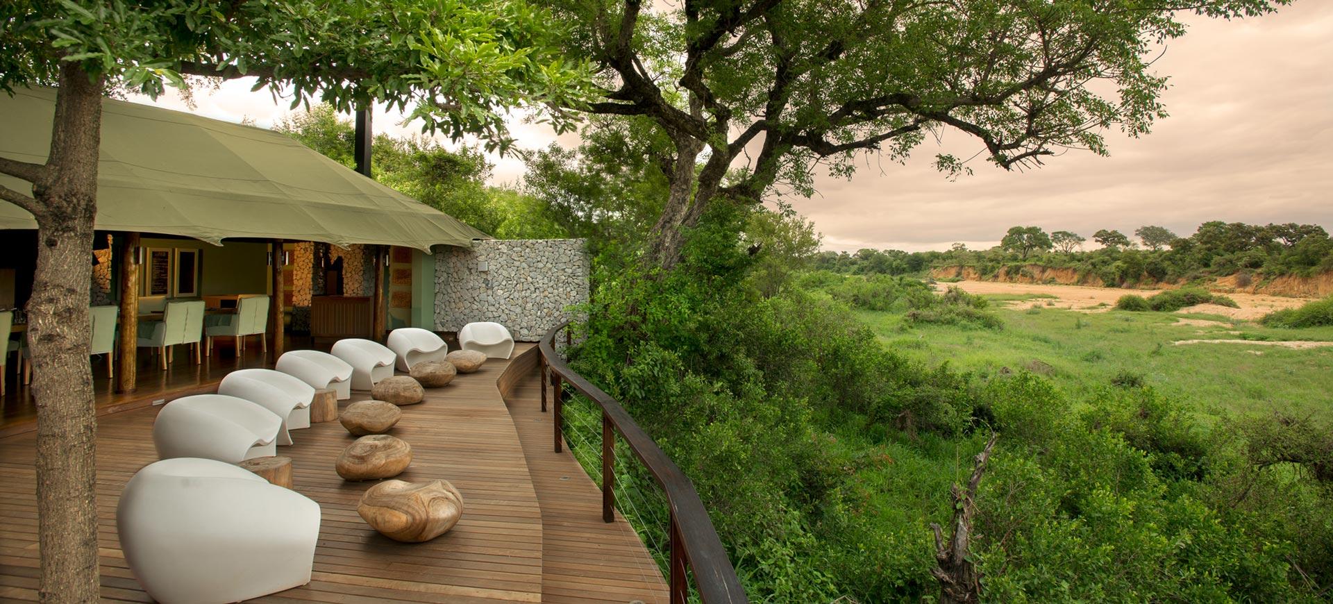 Camp Ngala Kruger