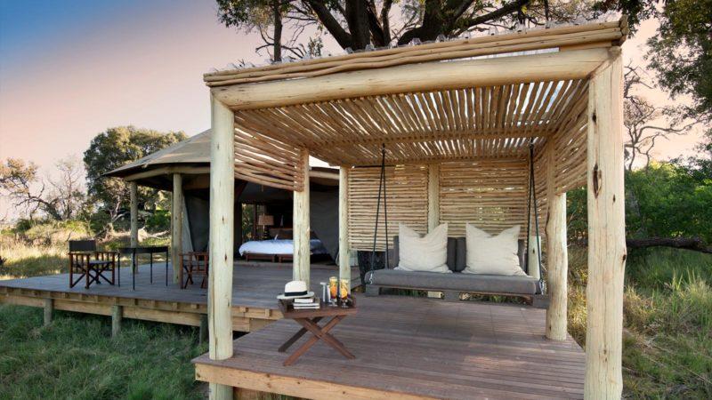Camp Nxabega