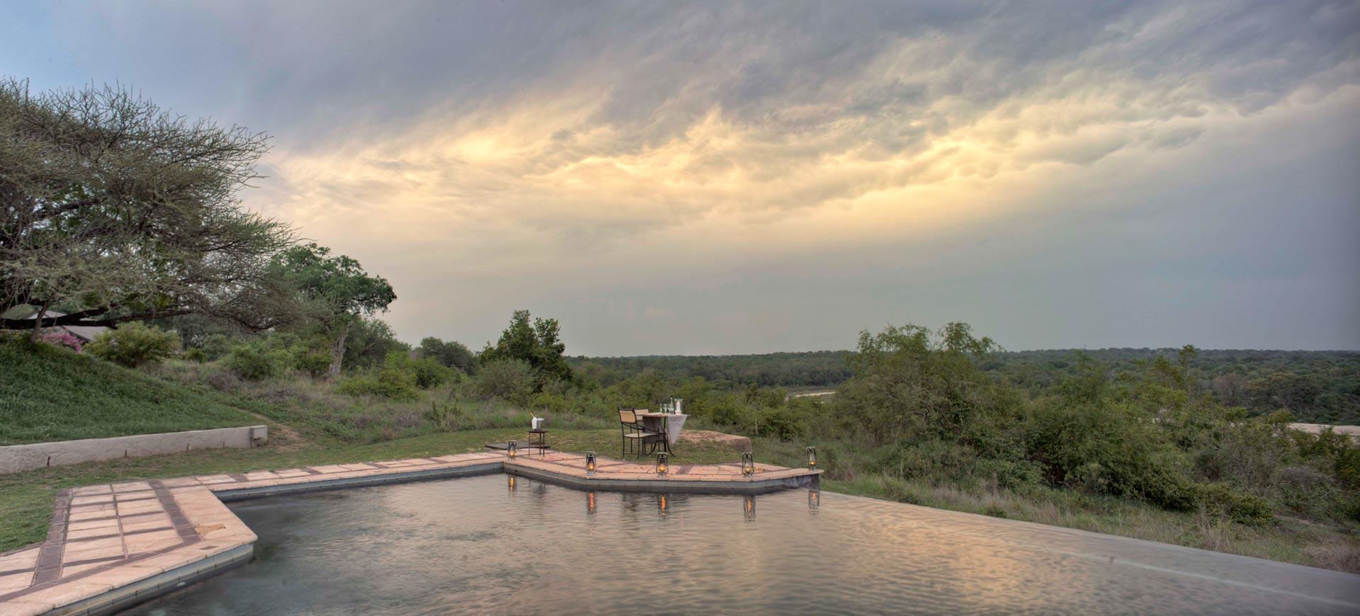 Kirkmans Kamp Sabi Sand Kruger National Park