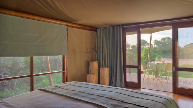 Kruger National Park Ngala Camp