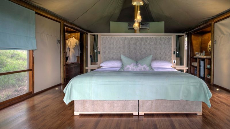 Kruger National Park Ngala Tented Camp