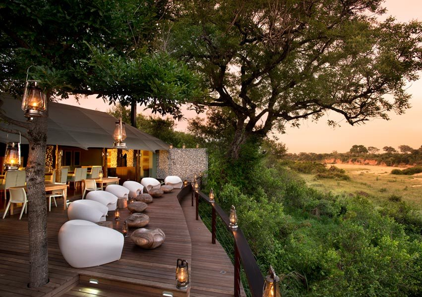 Kruger Ngala Tented Camp