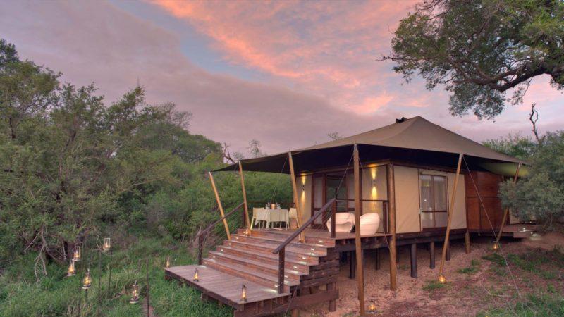 Kruger Park Ngala Camp