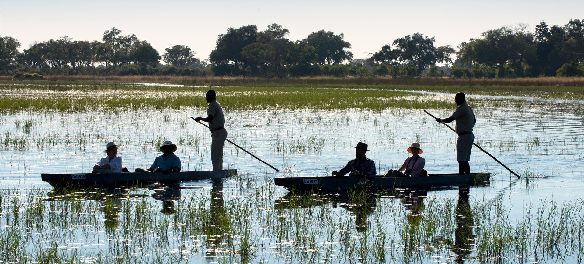 Mokoros Delta
