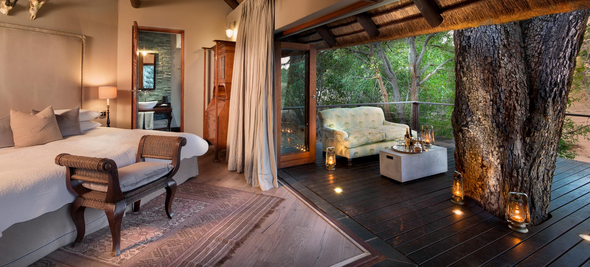 Ngala Kruger National Park