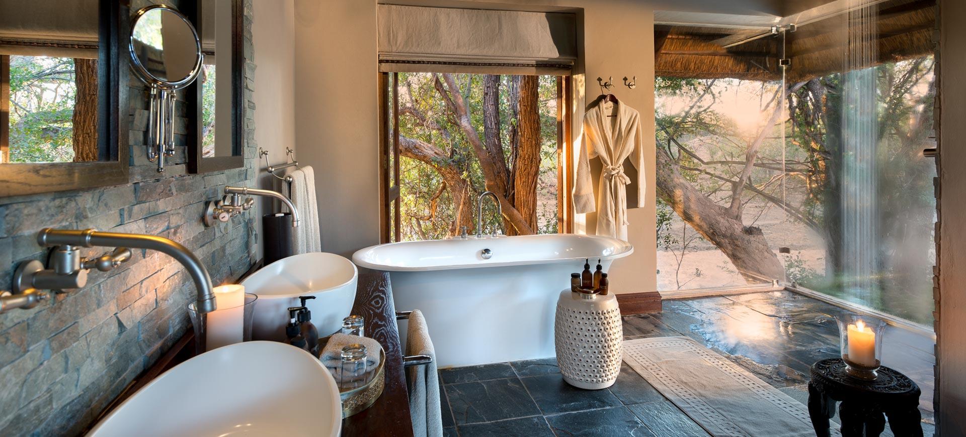 Ngala Lodge Kruger