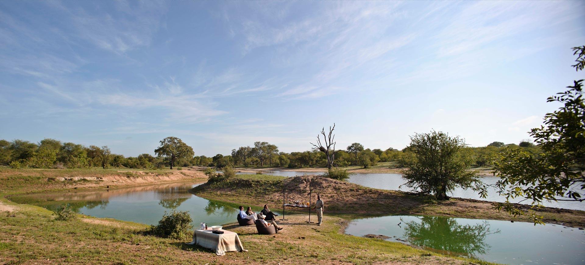 Ngala Safari Kruger