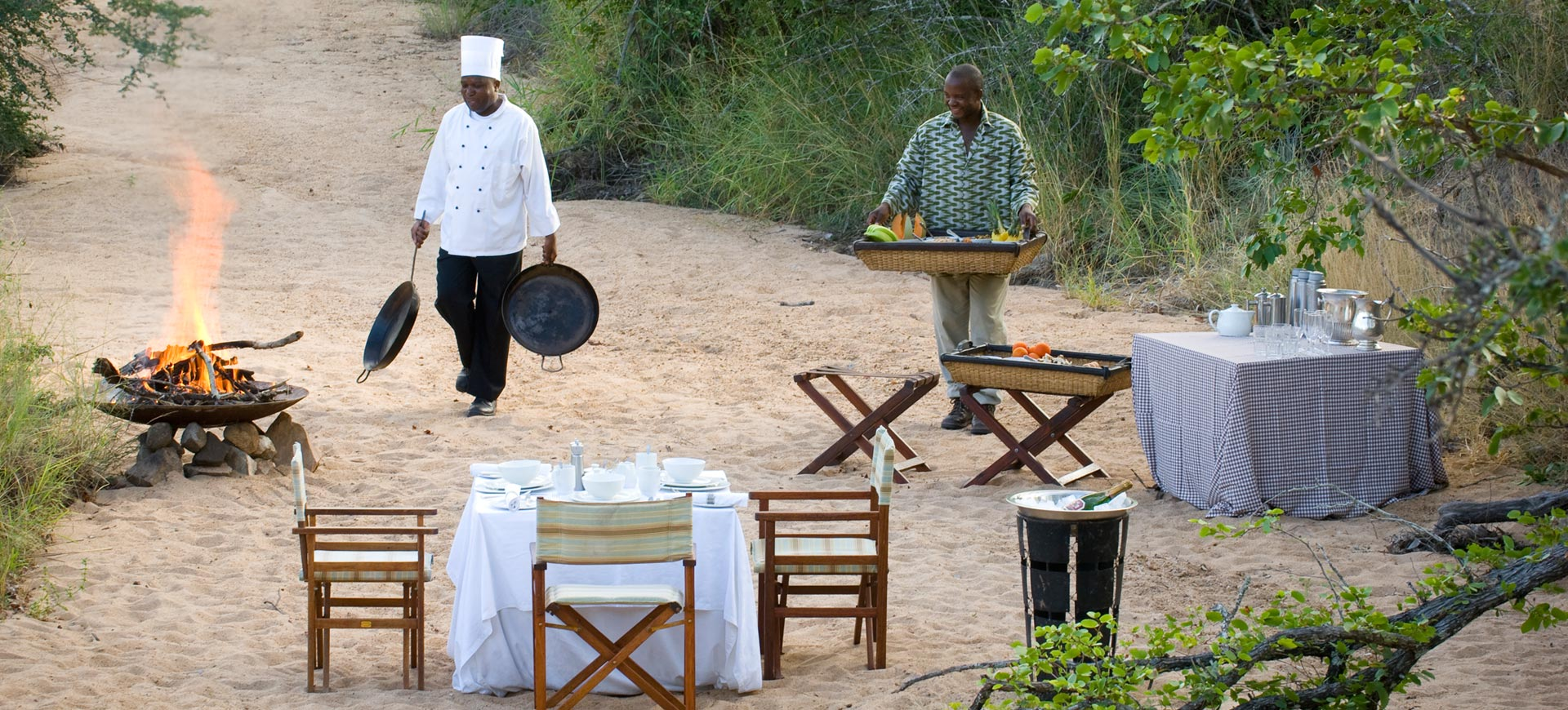 Ngala Safari Lodge Kruger National Park