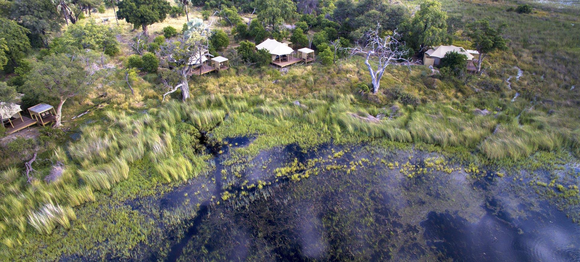 Nxabega Okavango