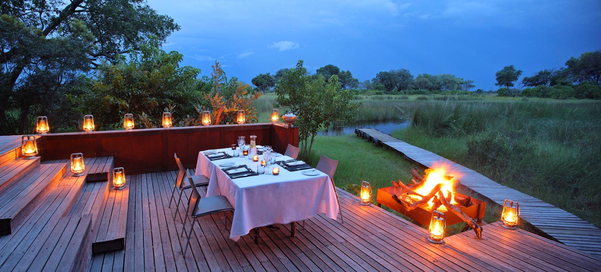 Okavango Xudum