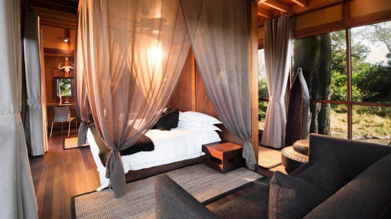 Rooms Xudum Okavango