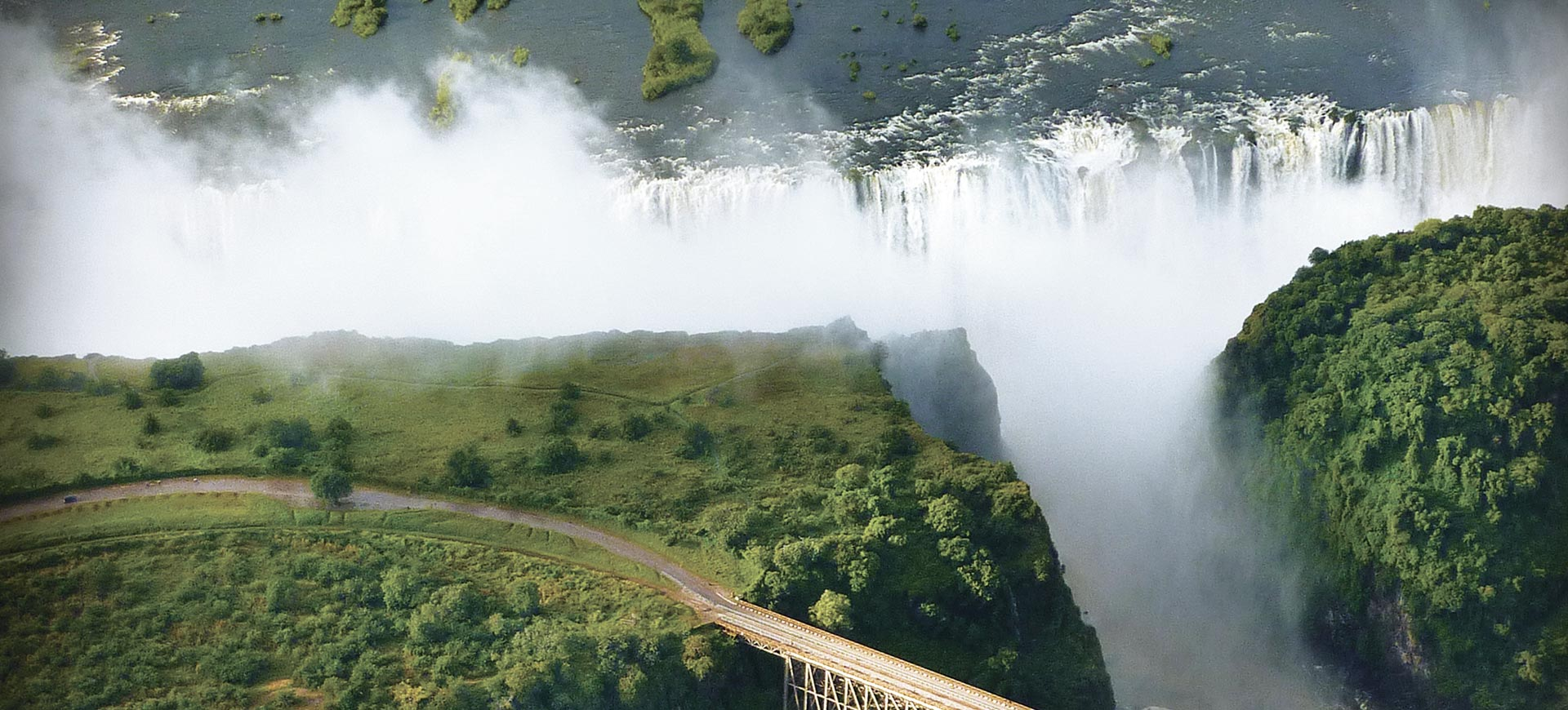 Victoria Falls Day Tours