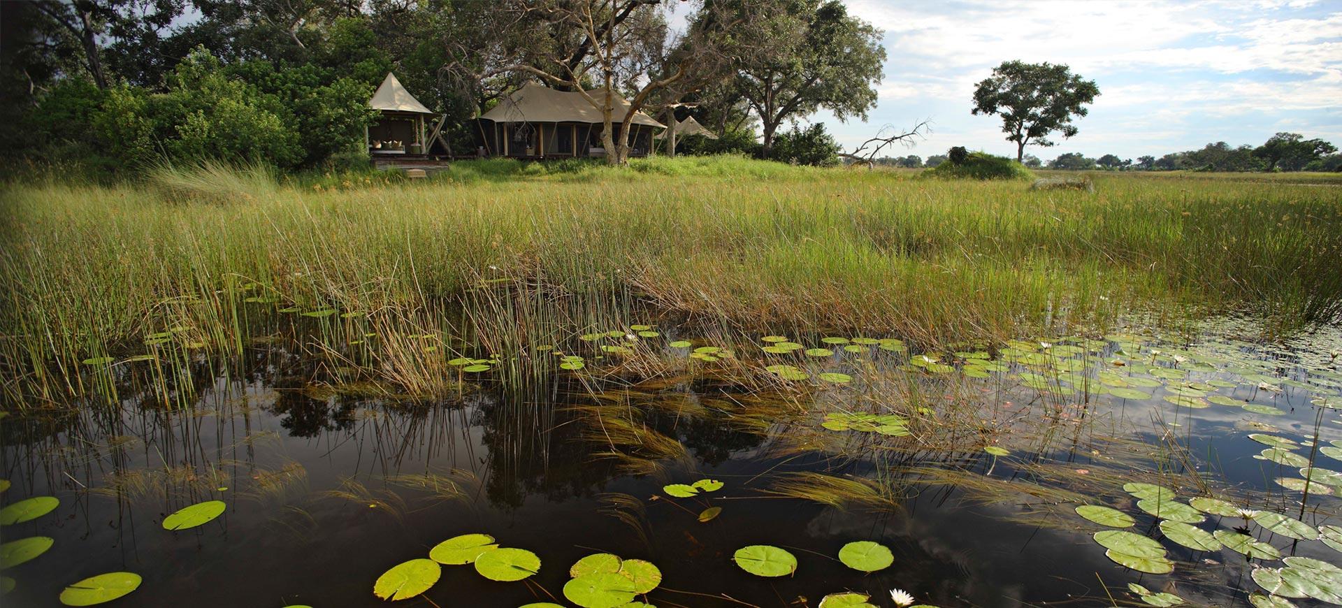 Xaranna Delta Camp
