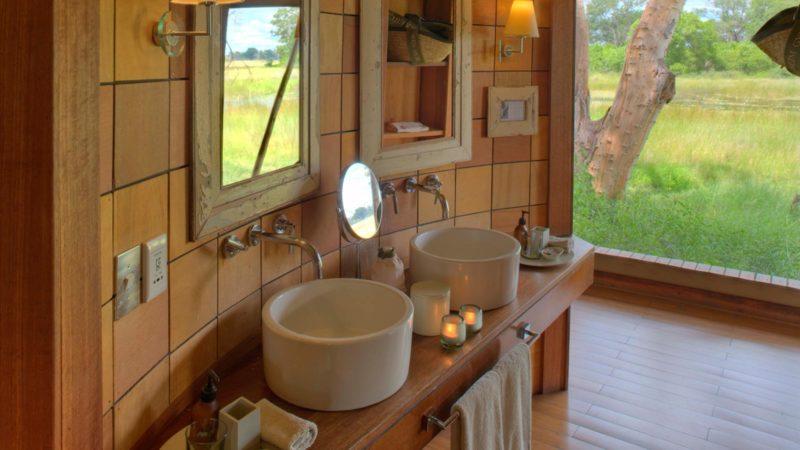 Xaranna Okavango Bathroom
