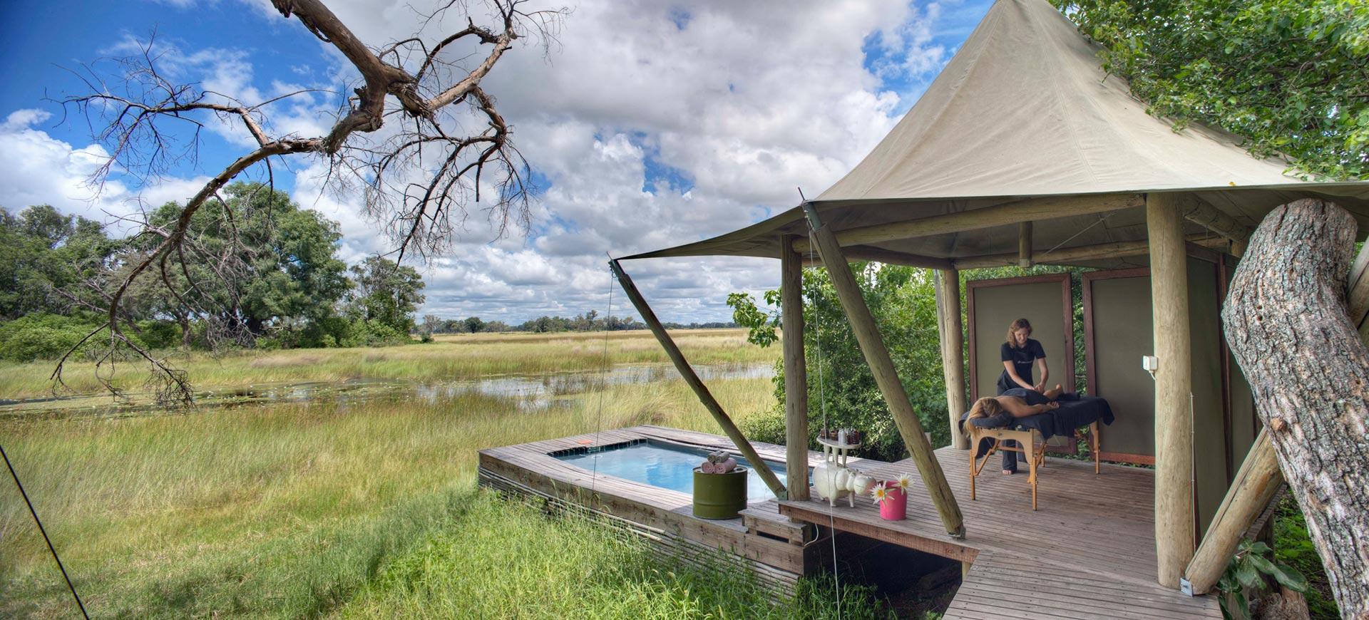 Xaranna Okavango Delta