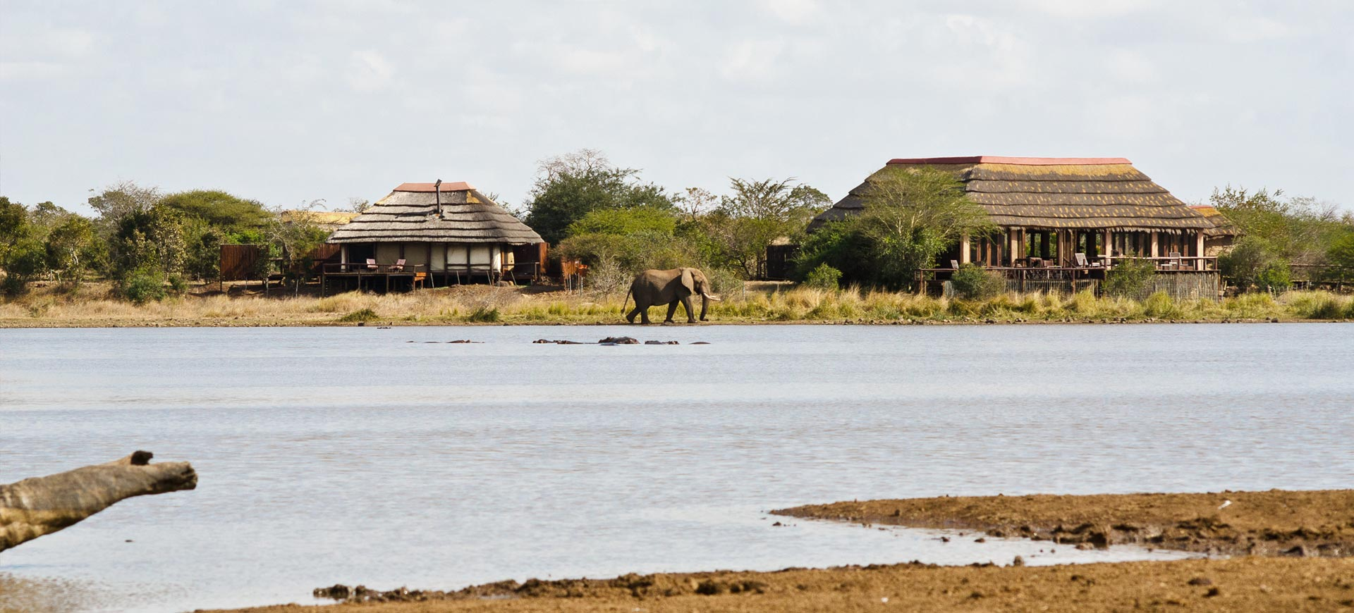 Camp Shawu Kruger National Park