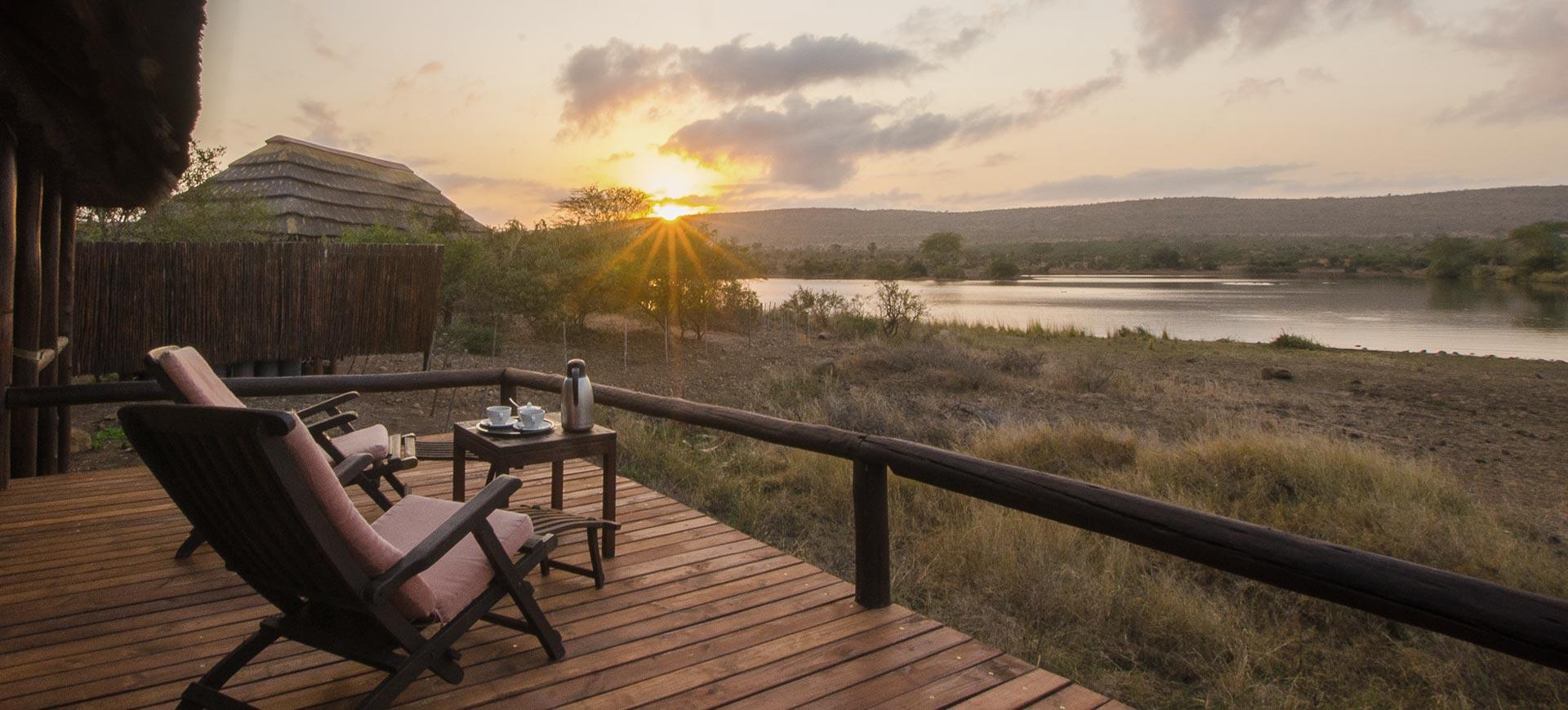 Camp Shawu Safari