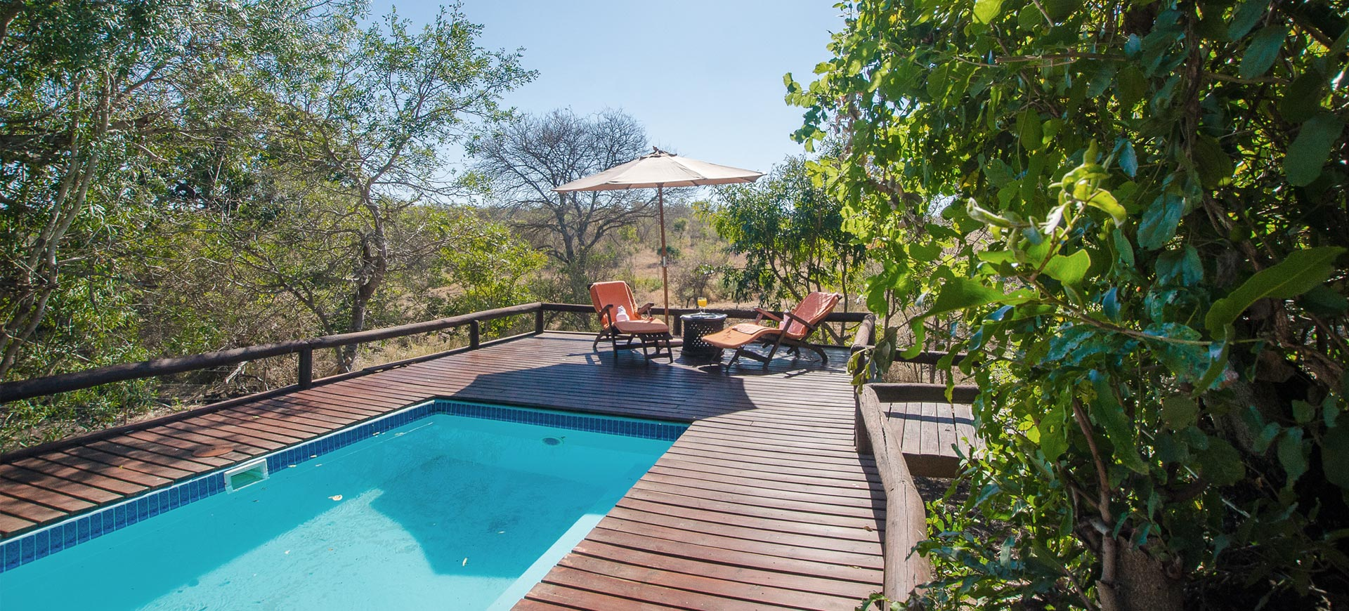 Camp Shonga Kruger National Park