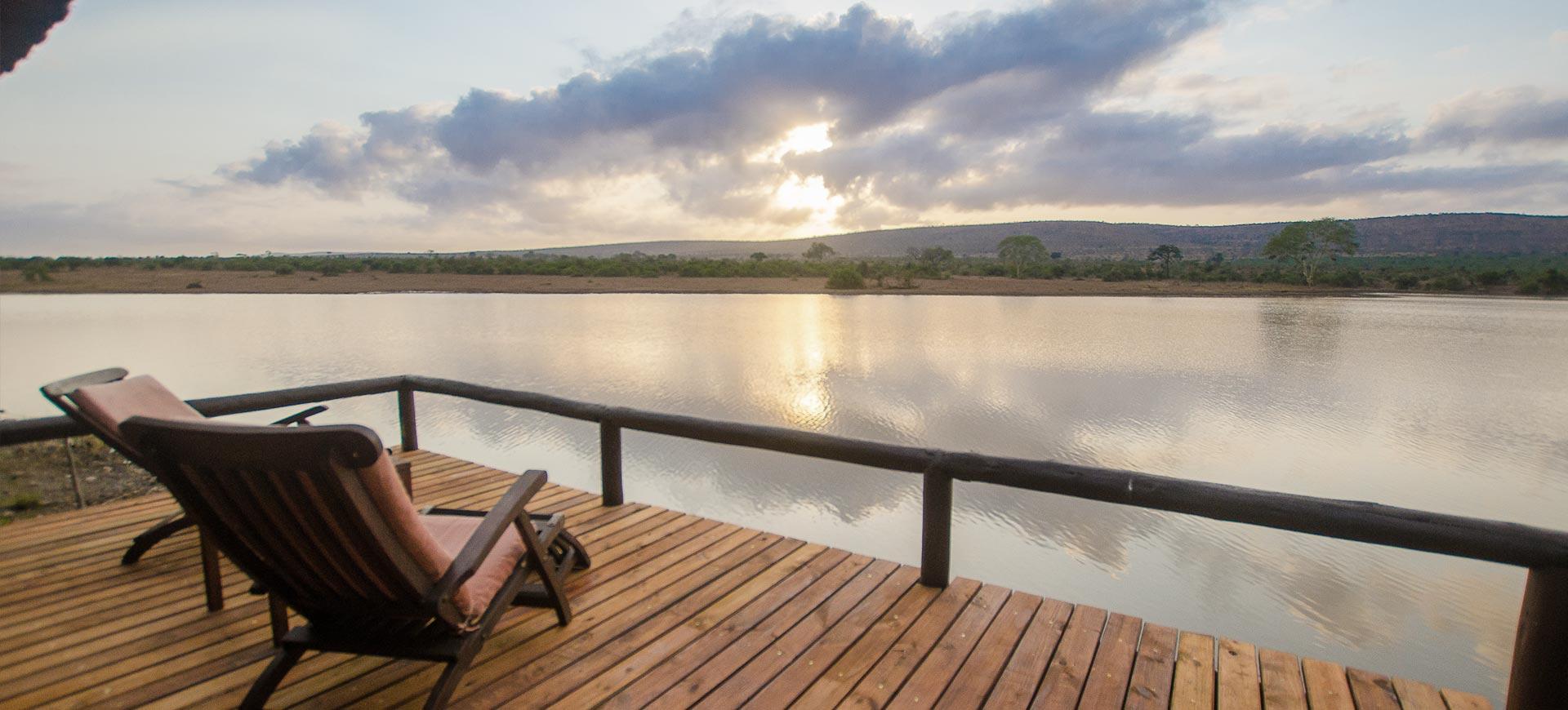 Kruger Camp Shawu