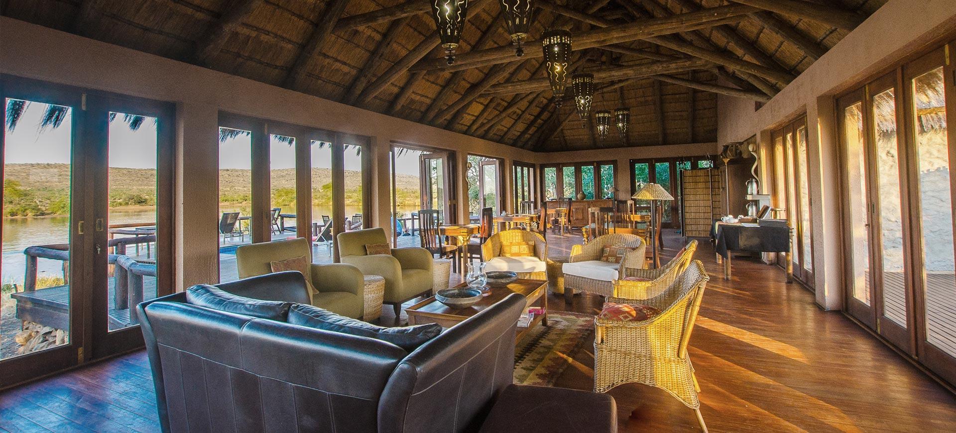 Kruger National Park Camp Shawu