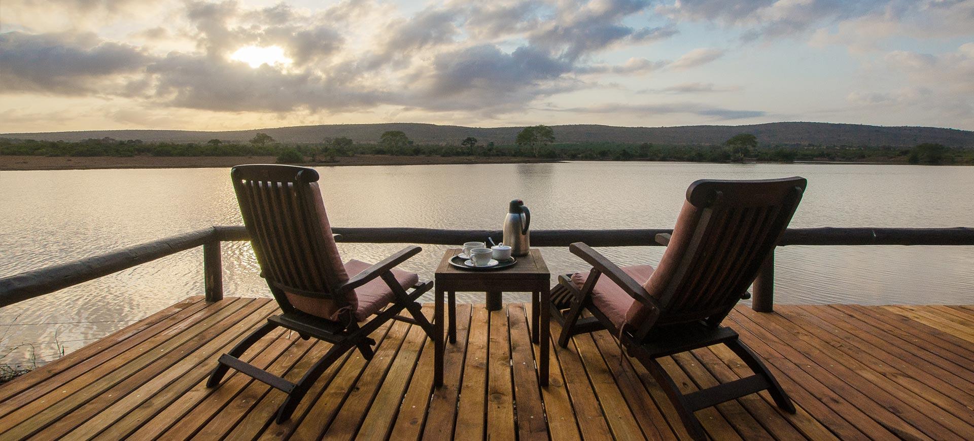 Kruger Park Camp Shawu