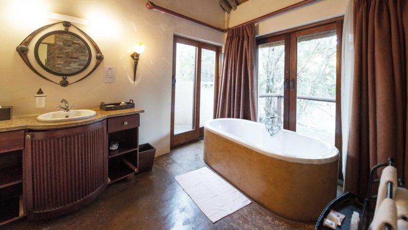 Lodge Shishangeni