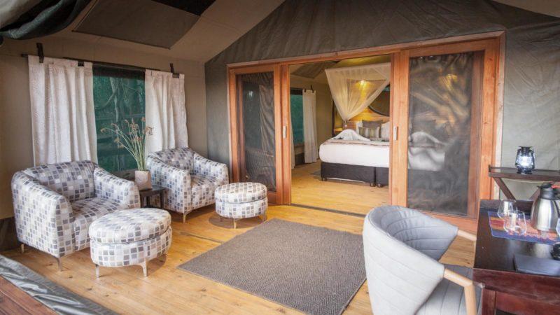 Rra Dinare Lounge