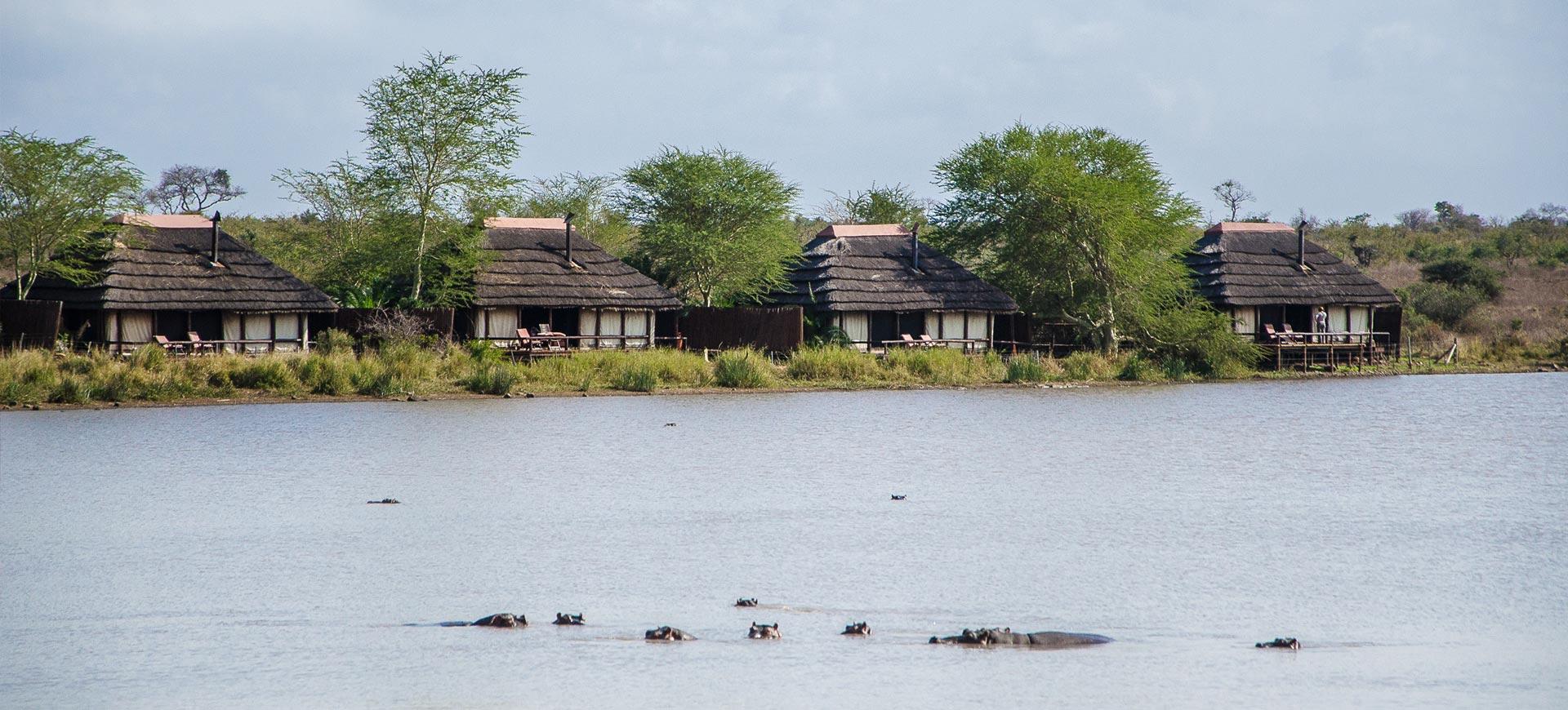 Shawu Camp Kruger National Park