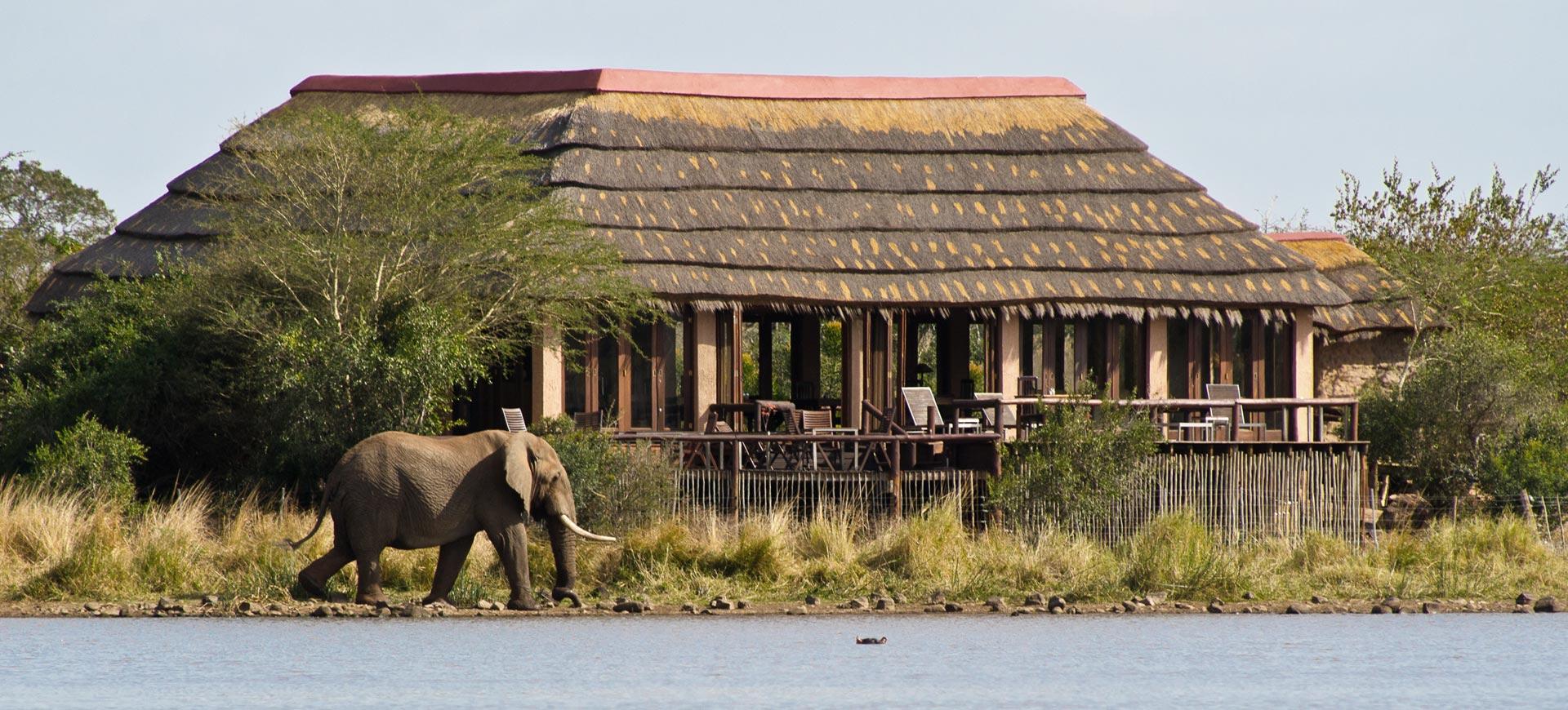 Shawu Camp Kruger Park