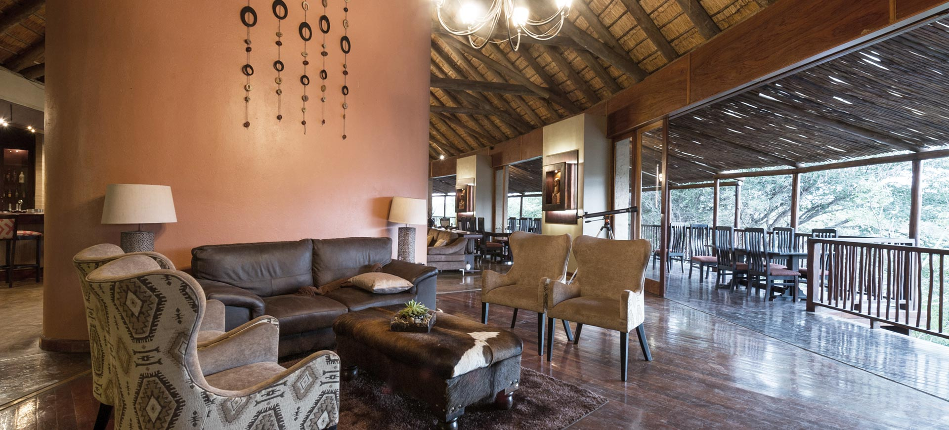 Shishangeni Private Lodge Kruger National Park