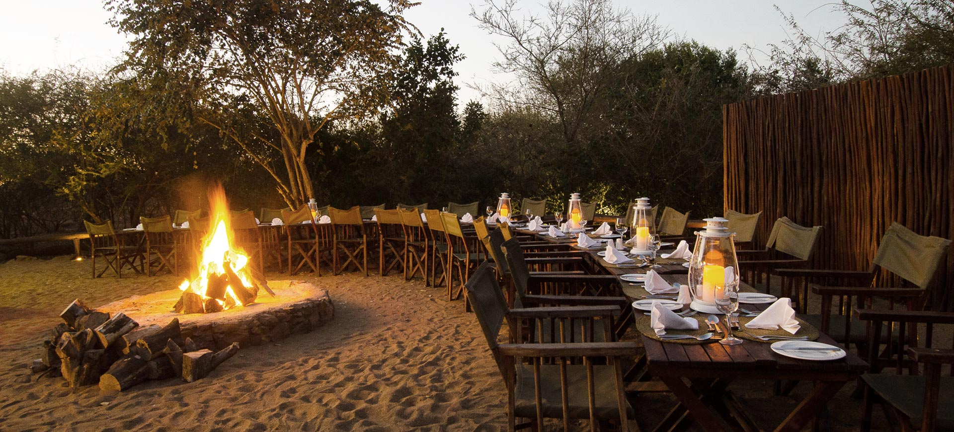 Shishangeni Safari Lodge