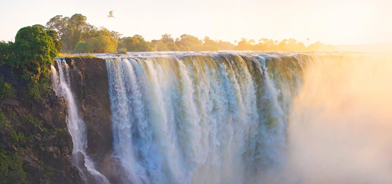 Victoria Falls Ecotourism Safari Package