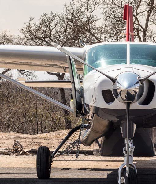 How To Get To The Kruger Park