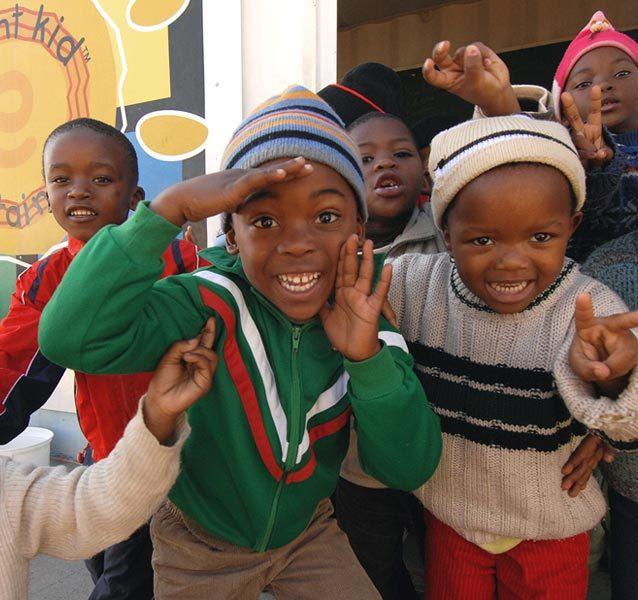 Kruger Community Visit